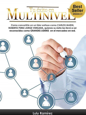 Tu exito en multinivel