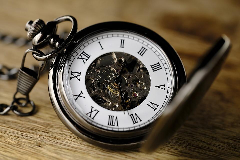 ¿Cómo Usa Su Tiempo?
